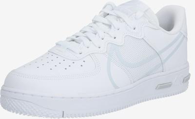 Sportbačiai be auliuko iš Nike Sportswear , spalva - platininė spalva / balta, Prekių apžvalga