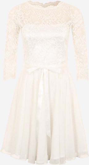 SWING Cocktail dress in white, Item view