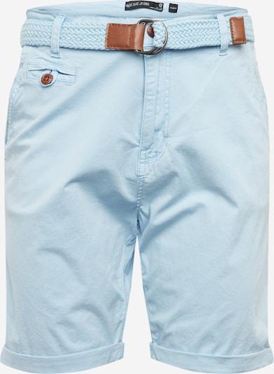 INDICODE JEANS Kalhoty 'Conor' - modrá, Produkt