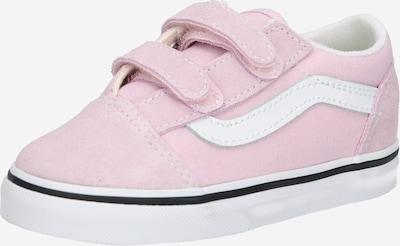 VANS Superge | roza / bela barva, Prikaz izdelka