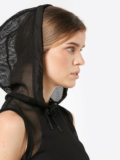 Urban Classics Top in schwarz, Produktansicht