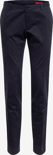 HUGO Kalhoty s puky 'Gerald182W' - černá, Produkt
