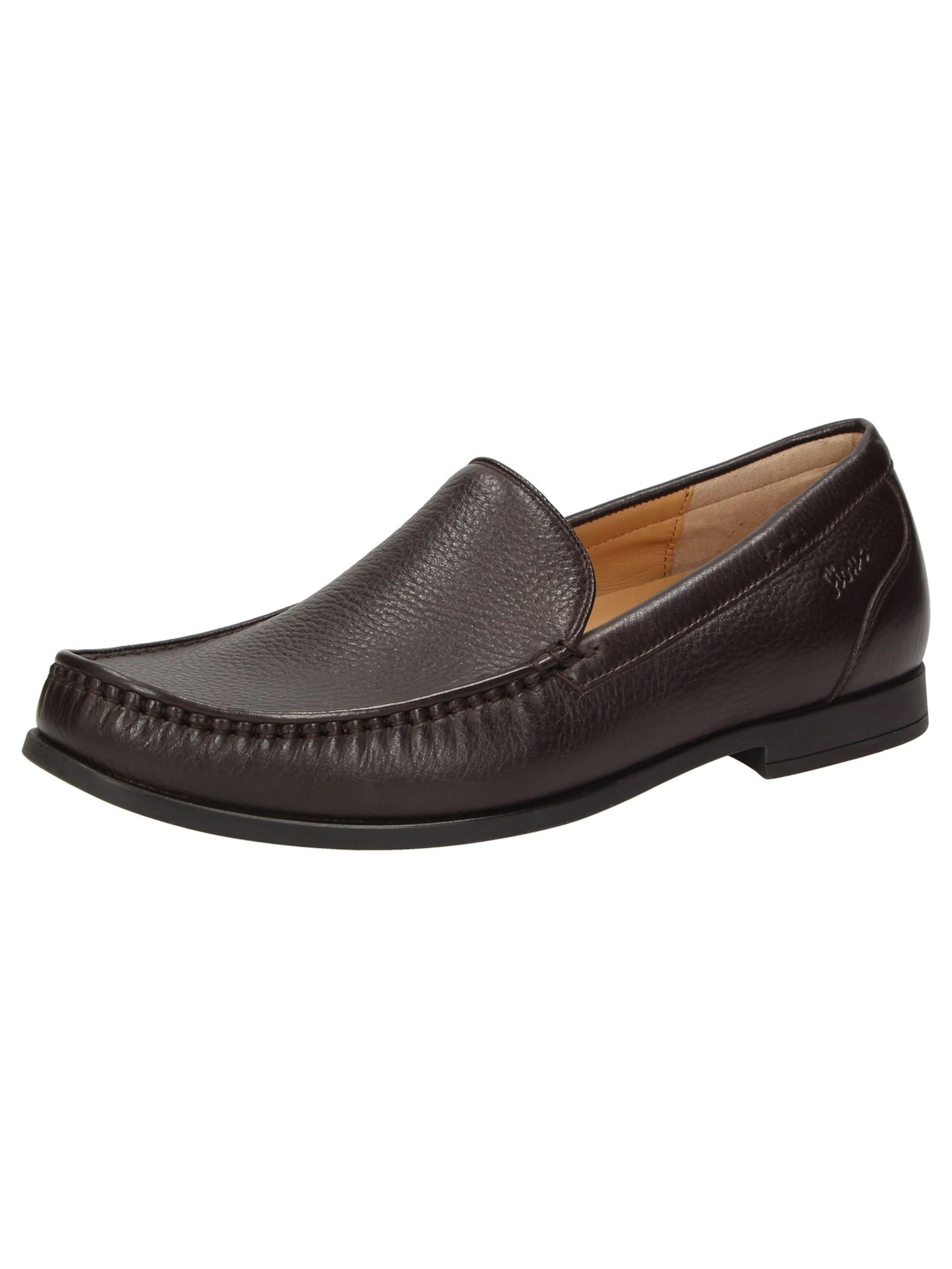 SIOUX Slipper Edvigo Verschleißfeste billige Schuhe