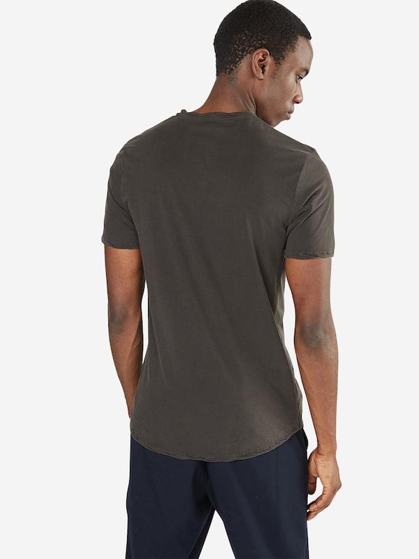 DRYKORN Basic-Shirt 'Marius'