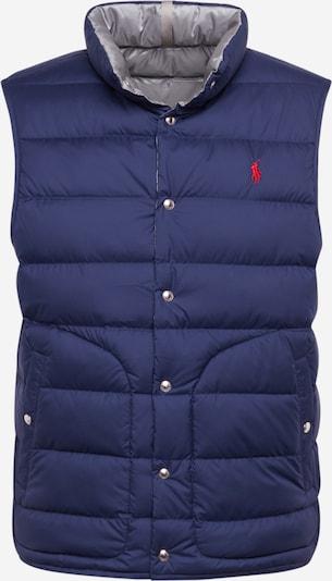 POLO RALPH LAUREN Bodywarmer 'DENVER' in de kleur Blauw, Productweergave