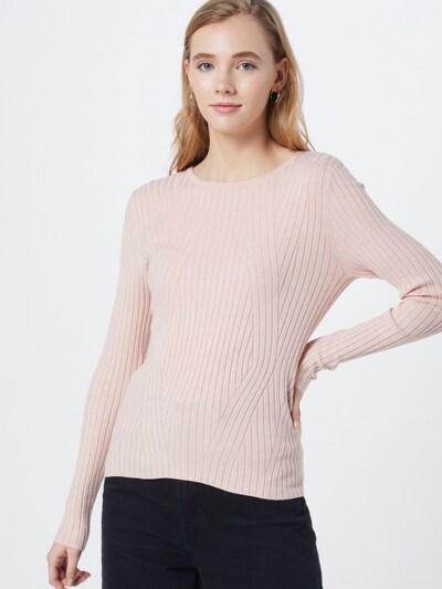 ONLY Pullover 'onlNATALIA' in puder, Modelansicht