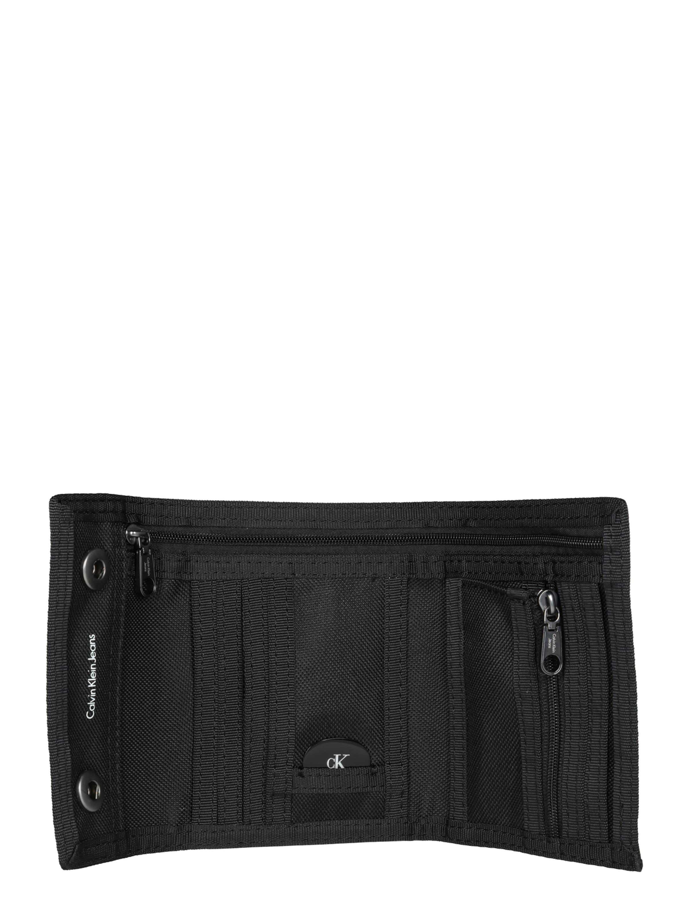 Calvin Klein Jeans Geldbörse 'SPORT ESSENTIAL BILLFOLD' Erkunden Rabatt Aaa Freies Verschiffen Vorbestellung x2fR9