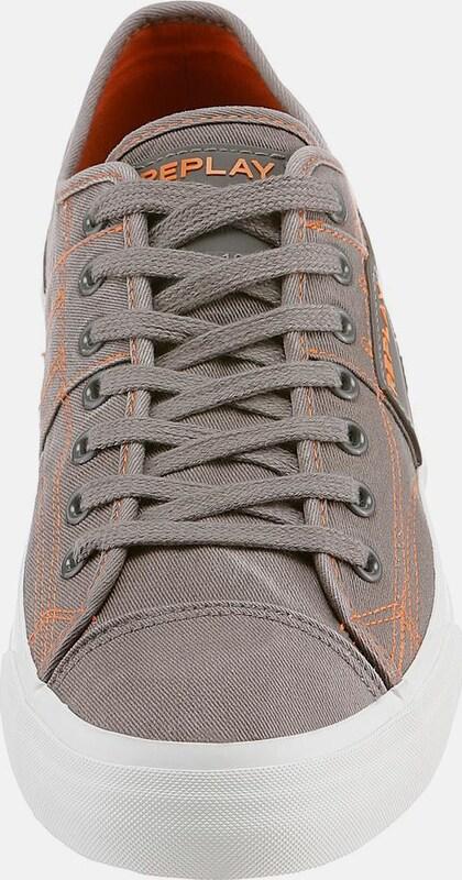 REPLAY Sneaker Maple Verschleißfeste billige billige Verschleißfeste Schuhe 3e8530