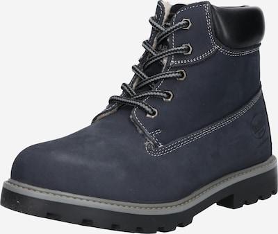Dockers by Gerli Boots in navy, Produktansicht