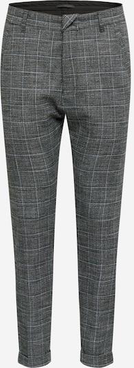 Kelnės 'Brew' iš DRYKORN , spalva - mėlyna / pilka / juoda, Prekių apžvalga