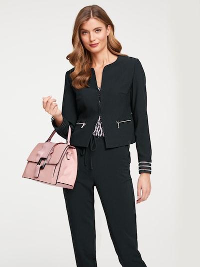 heine Blazer 'Timeless' in black, View model