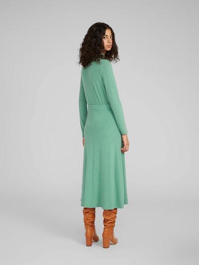 EDITED T-Krekls 'Jaidan' pieejami zaļš: Aizmugures skats