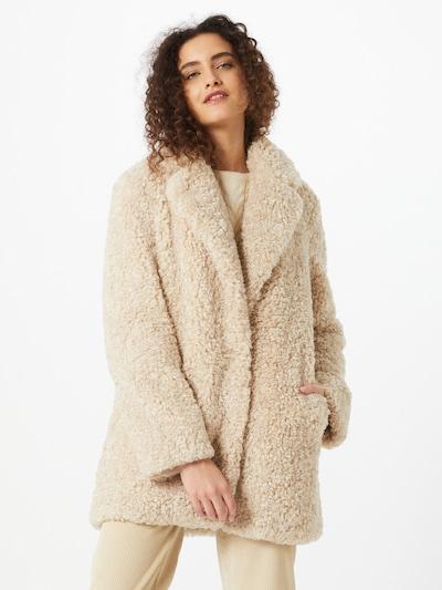 Pepe Jeans Zimný kabát 'Gretta' - béžová, Model/-ka