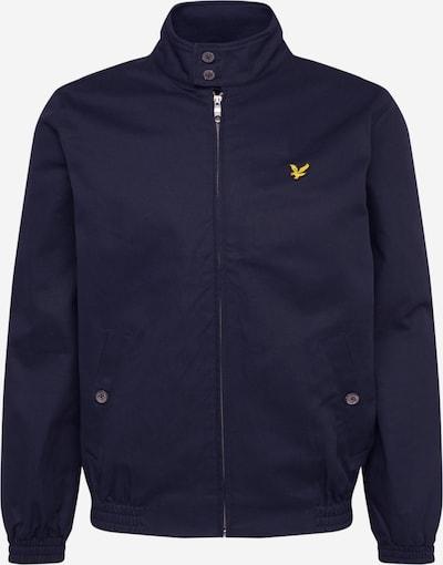 Lyle & Scott Prijelazna jakna 'Harrington Jacket ' u mornarsko plava, Pregled proizvoda