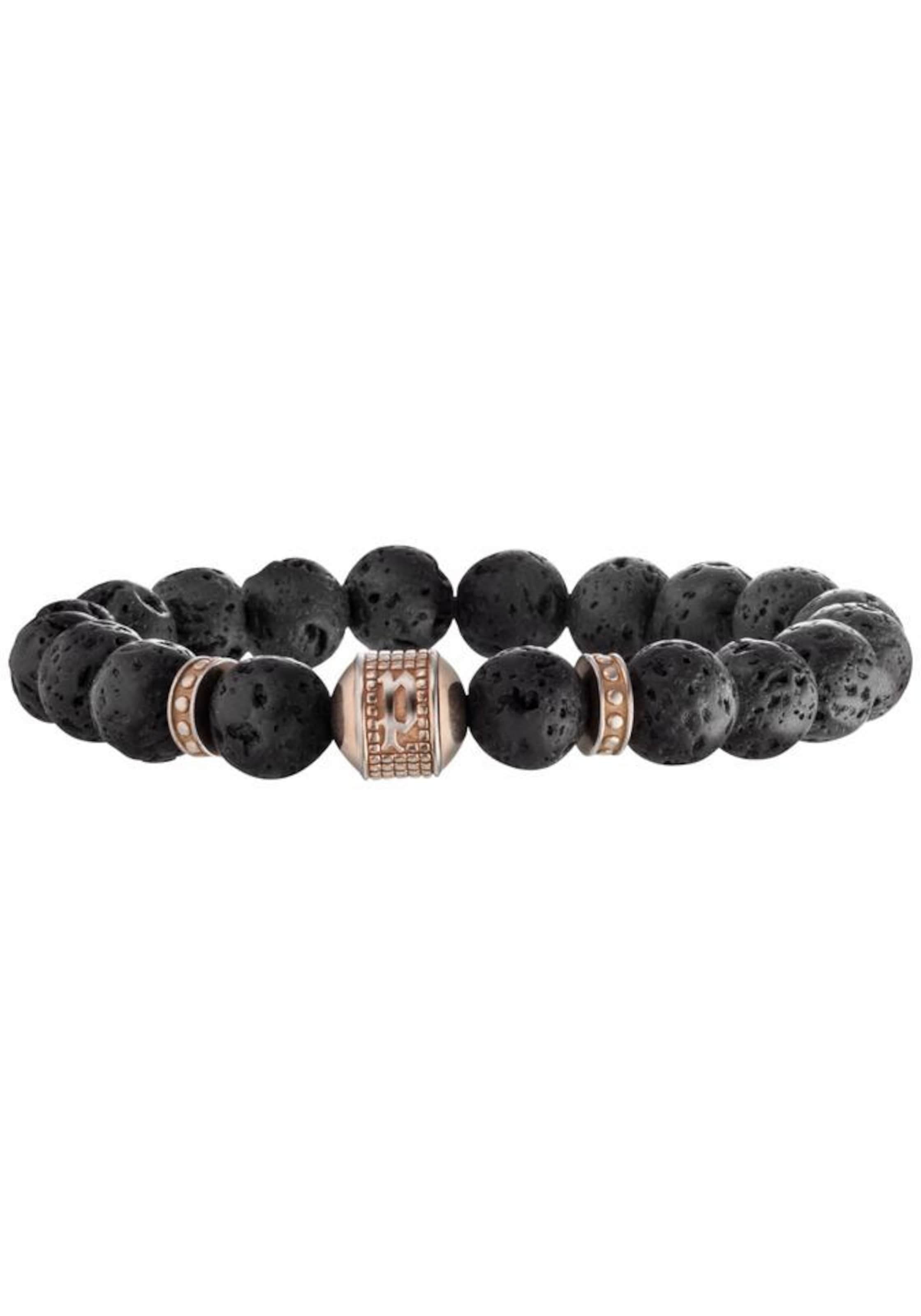 POLICE Armband »JOUSTER, PJ26050BSERG.03«