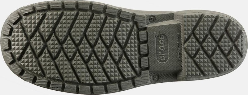 Crocs Gummistiefel All Cast Rain Boot M