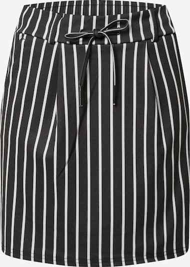 Hailys Sukňa 'Jilla' - čierna / biela, Produkt