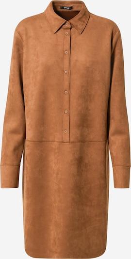 Palaidinės tipo suknelė 'Wesa' iš OPUS , spalva - ruda, Prekių apžvalga