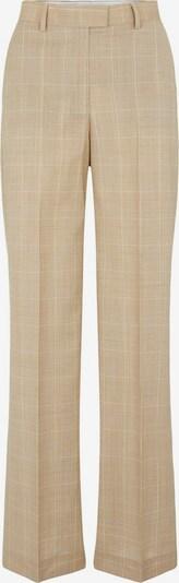 J.Lindeberg Anzughose 'Kori' in beige, Produktansicht