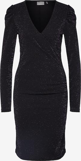 Suknelė 'Solin' iš Gestuz , spalva - juoda: Vaizdas iš priekio