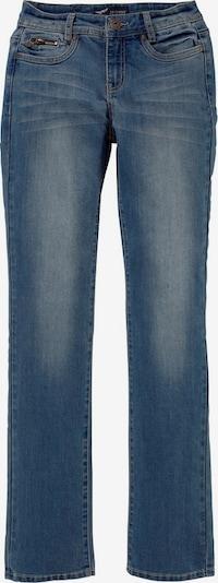 ARIZONA Gerade Jeans in blue denim, Produktansicht