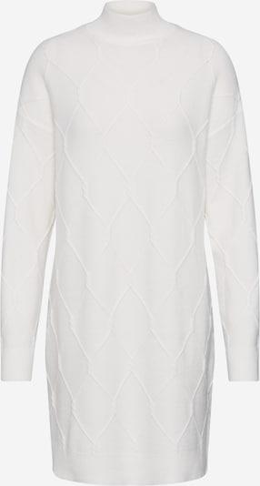 Fashion Union Úpletové šaty 'FRESNO' - bílá, Produkt