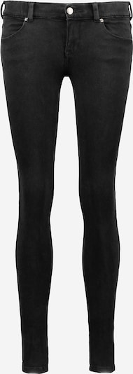 Dr. Denim 'Dixy' Skinny Jeans  in schwarz, Produktansicht