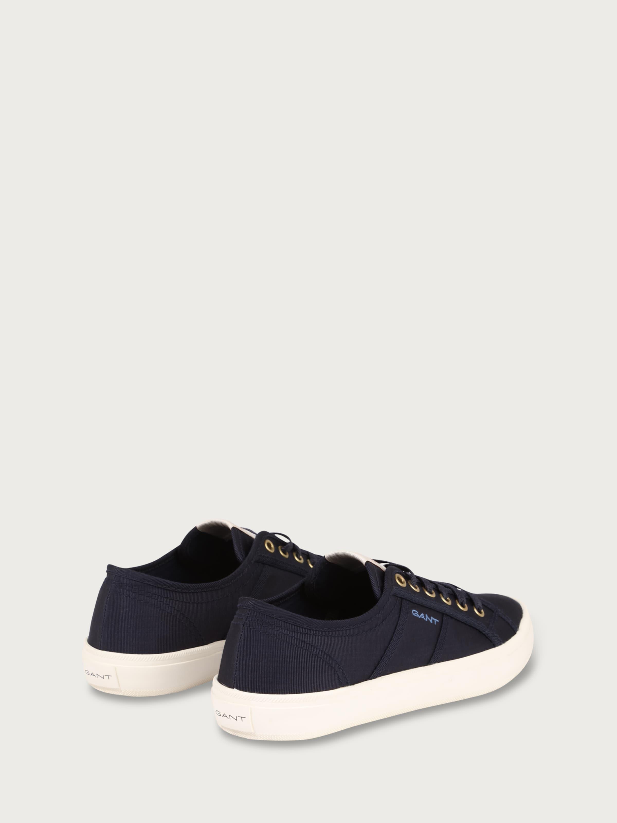 GANT Sneaker 'Zoe' Freies Verschiffen Viele Arten Von Neue Online Rabatt Shop-Angebot Outlet Factory Outlet Billig Verkauf Auslass c4PSGf9vWf