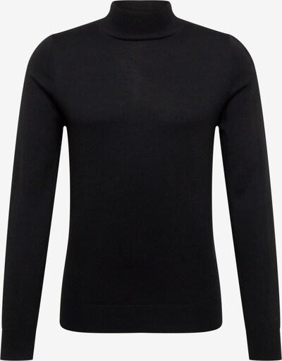 DRYKORN Trui 'WATSON' in de kleur Zwart, Productweergave