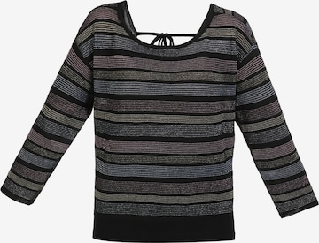 myMo at night Sweater in Black