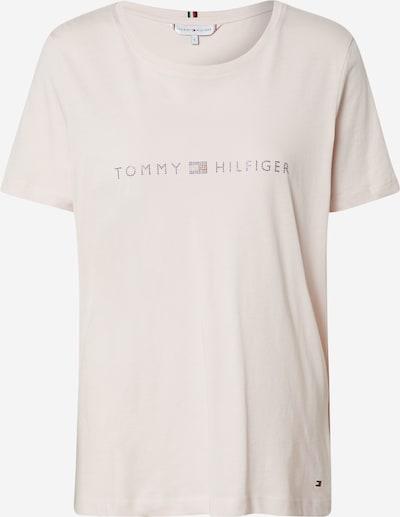 TOMMY HILFIGER Tričko 'Tiara' - marine modrá / růže / červená, Produkt