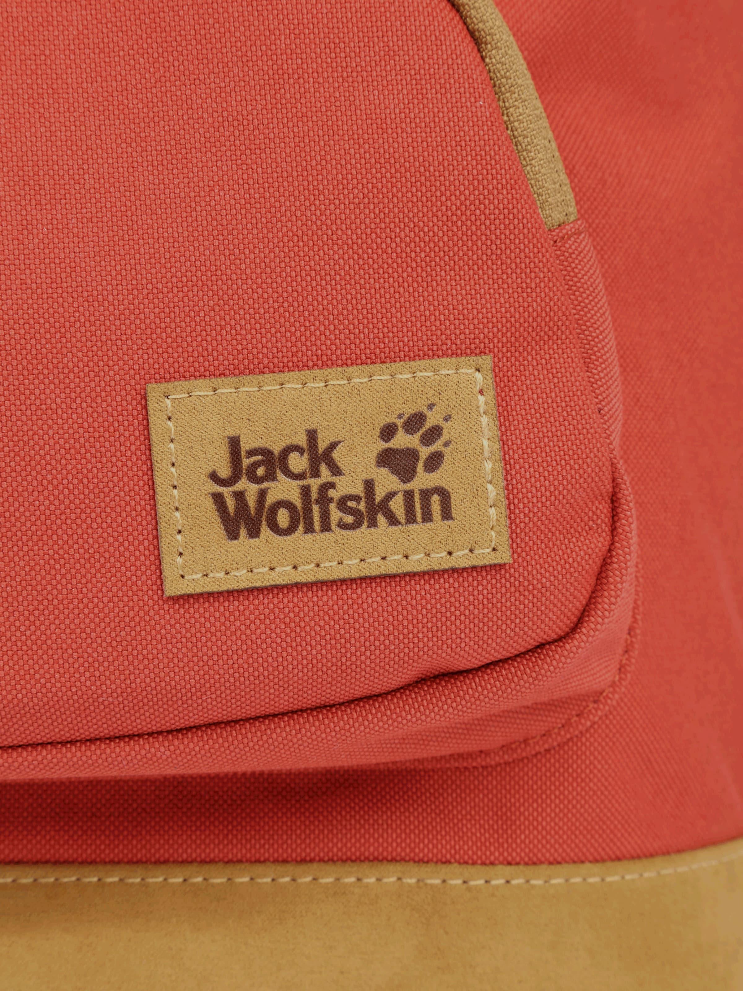 JACK WOLFSKIN Sportrucksack 'LONG ACRE' Günstig Preis-Kosten Günstig Kaufen Lohn Mit Paypal Freies Verschiffen Fälschung PohxWGxI