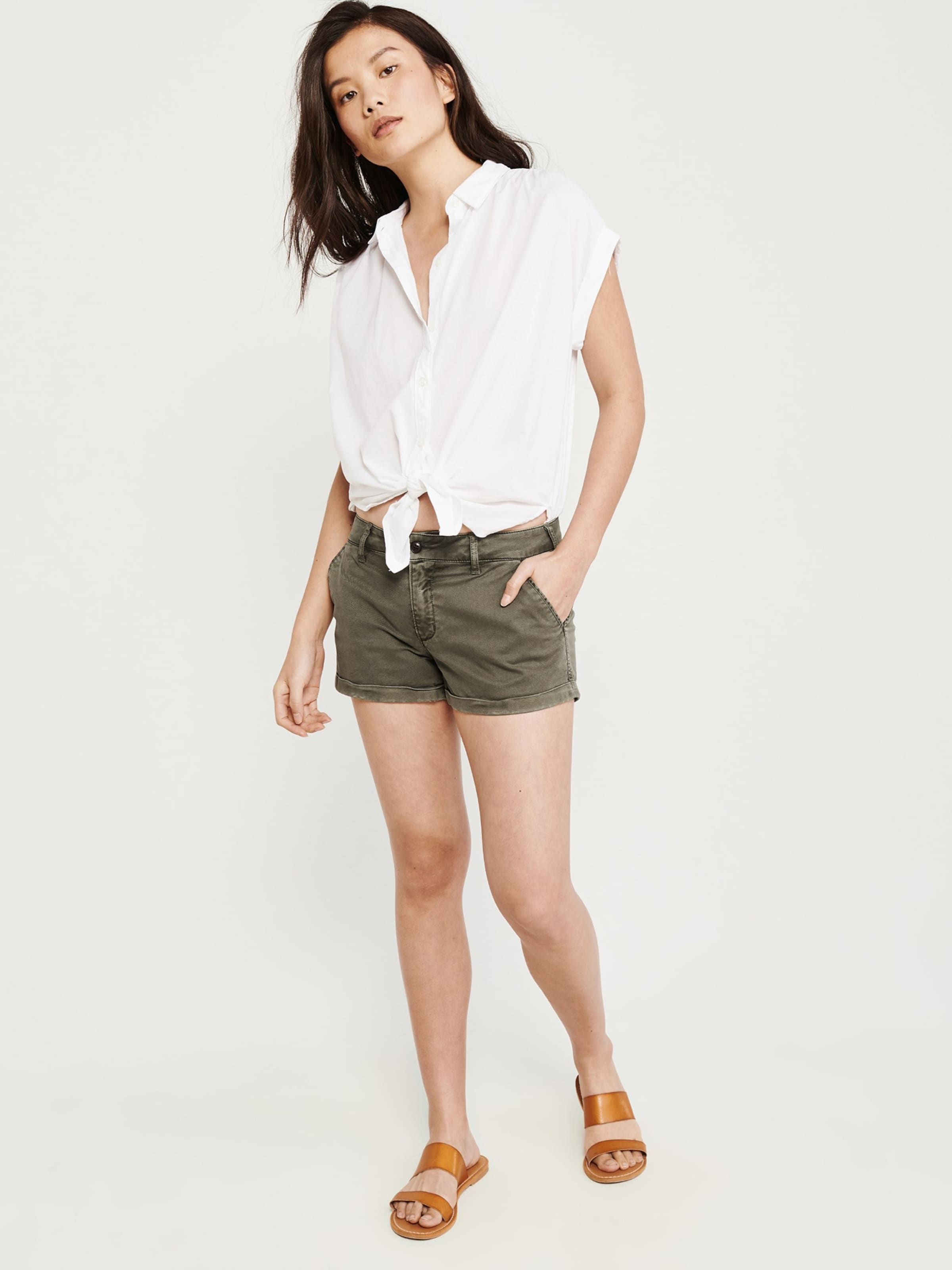 Abercrombieamp; Oliv Fitch Shorts Shorts Abercrombieamp; Fitch In UzLqSVGjMp