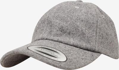 Flexfit Low Profile Dad Cap in grau, Produktansicht