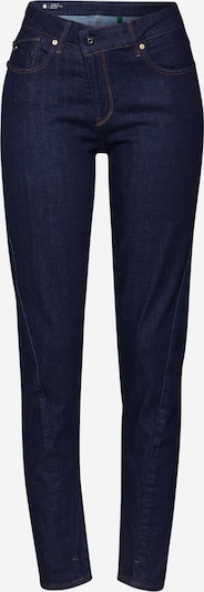 Jeans 'Joci 3D Mid Slim Wmn' G-Star RAW pe denim albastru, Vizualizare produs