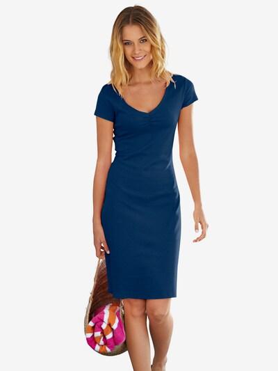 Ashley Brooke by heine Šaty - námornícka modrá, Model/-ka