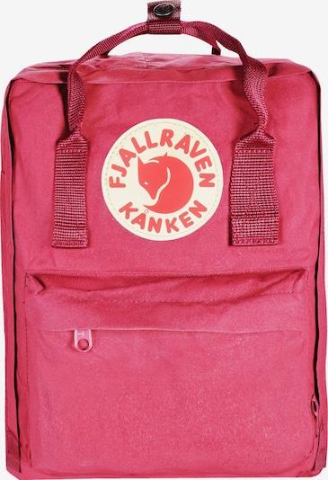 Fjällräven Rucksack 29 cm in pink, Produktansicht