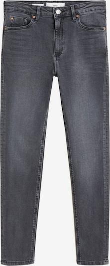 MANGO Jeans 'noa' in de kleur Grijs, Productweergave