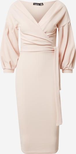 Boohoo Sheath dress in light pink, Item view