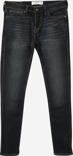 Jeans Abercrombie & Fitch pe albastru închis, Vizualizare produs