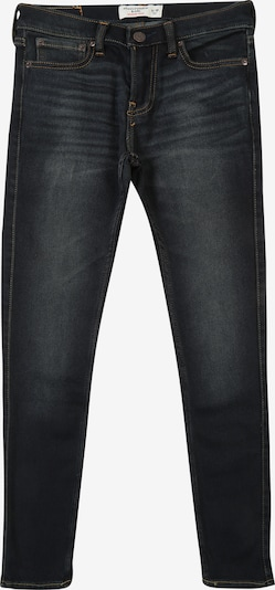 Abercrombie & Fitch Jeans in dunkelblau, Produktansicht