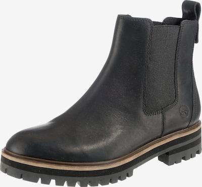 Chelsea batai 'London Square' iš TIMBERLAND , spalva - juoda, Prekių apžvalga