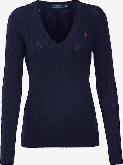 Megztinis iš POLO RALPH LAUREN, spalva – tamsiai mėlyna, Prekių apžvalga