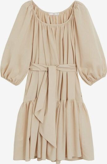 MANGO Kleid  'Rimini' in beige, Produktansicht