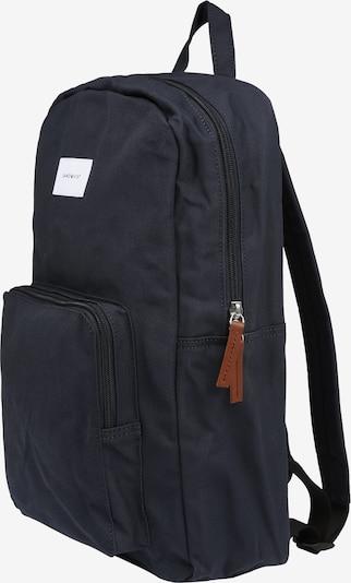 SANDQVIST Backpack 'KIm Ground' in Blue, Item view
