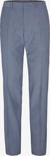 s.Oliver BLACK LABEL Anzughose in taubenblau, Produktansicht
