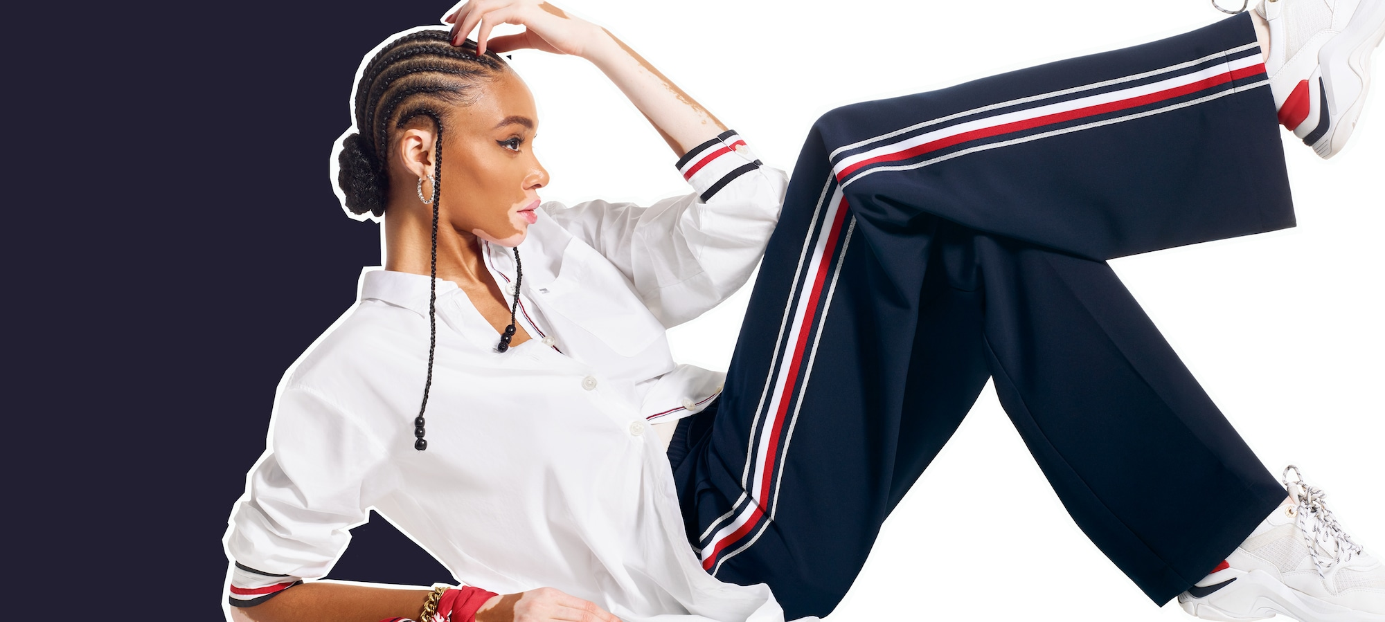 Tommy Icon Tommy Hilfiger