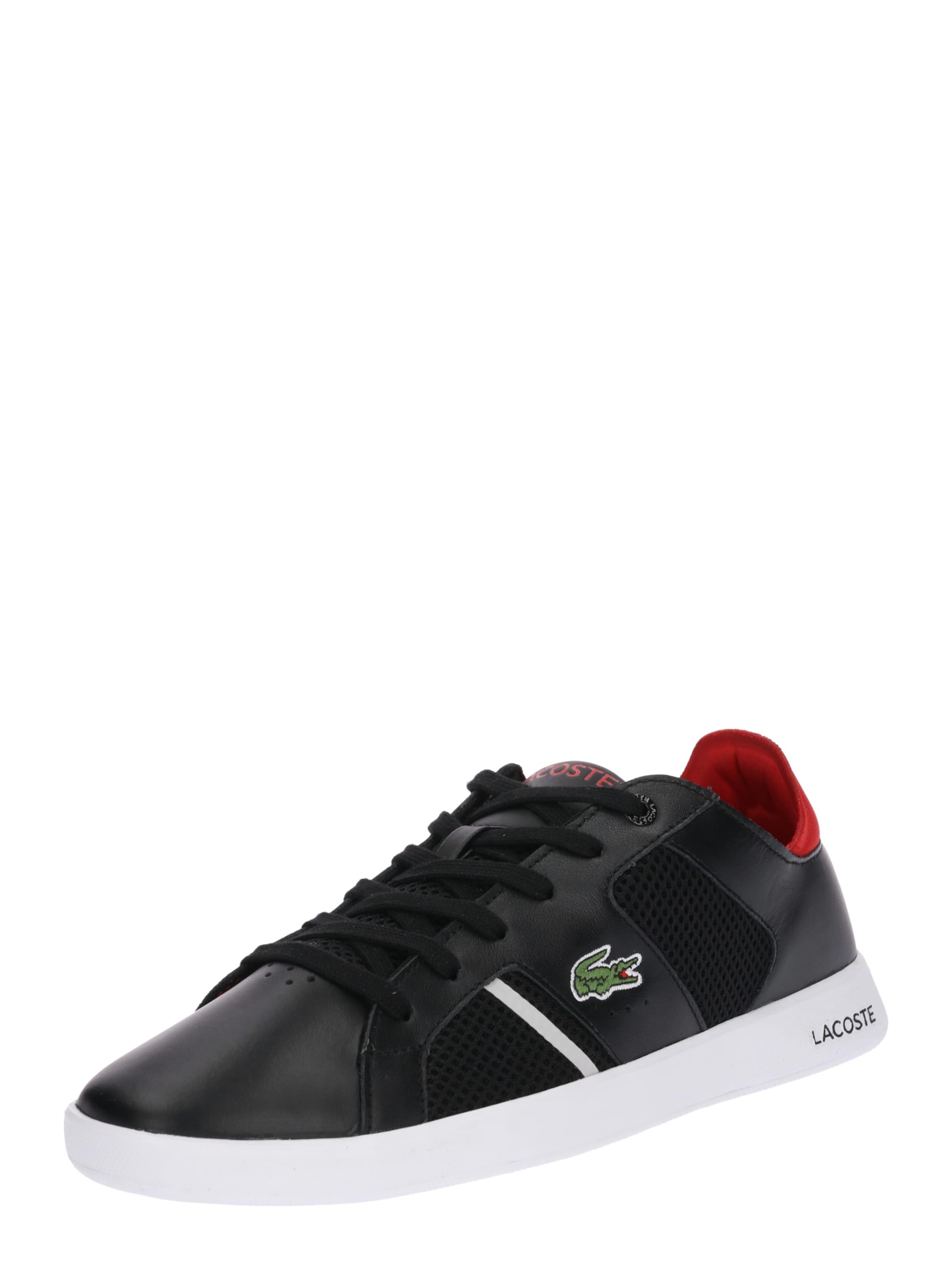 LACOSTE Sneaker Sneaker LACOSTE NOVAS CT 218 1 b2e762
