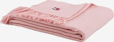 TOMMY HILFIGER Plaid 'Woolsoft' in rosa, Produktansicht
