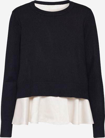 ONLY Pullover 'ONLLATISCHA' in schwarz, Produktansicht